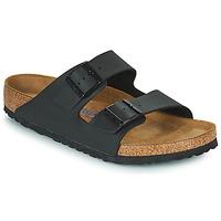 Παπούτσια Άνδρας Τσόκαρα Birkenstock ARIZONA SFB Black