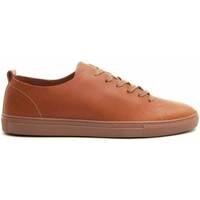 Παπούτσια Άνδρας Χαμηλά Sneakers Keelan 68472 LEATHER