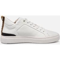 Παπούτσια Παιδί Χαμηλά Sneakers Blackstone Chaussures  UL83 blanc