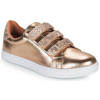 Παπούτσια Γυναίκα Χαμηλά Sneakers Moony Mood OCHIC Dore