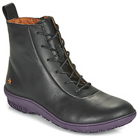Παπούτσια Γυναίκα Μπότες Art ANTIBES Black