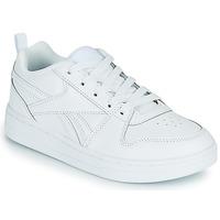 Παπούτσια Παιδί Χαμηλά Sneakers Reebok Classic REEBOK ROYAL PRIME 2.0 Άσπρο