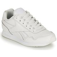 Παπούτσια Κορίτσι Χαμηλά Sneakers Reebok Classic REEBOK ROYAL CLJOG 3.0 Άσπρο