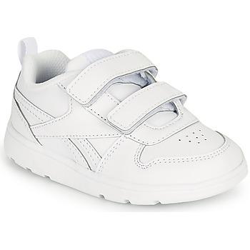 Παπούτσια Παιδί Χαμηλά Sneakers Reebok Classic REEBOK ROYAL PRIME 2.0 ALT Άσπρο