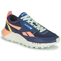 Παπούτσια Γυναίκα Χαμηλά Sneakers Reebok Classic CL LEGACY Μπλέ / Beige