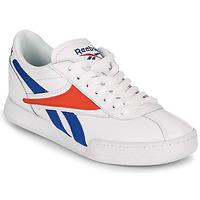 Παπούτσια Χαμηλά Sneakers Reebok Classic NL PARIS Άσπρο / Red