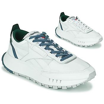 Παπούτσια Χαμηλά Sneakers Reebok Classic CL LEGACY Άσπρο / Green