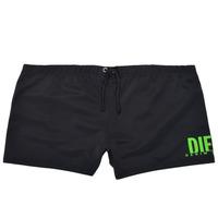 Υφασμάτινα Αγόρι Μαγιώ / shorts για την παραλία Diesel MOKY Black