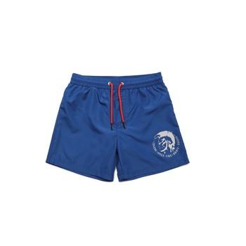 Υφασμάτινα Αγόρι Μαγιώ / shorts για την παραλία Diesel MBXLARS Μπλέ