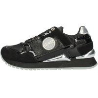 Παπούτσια Γυναίκα Χαμηλά Sneakers Colmar TYLERGLOOM Black