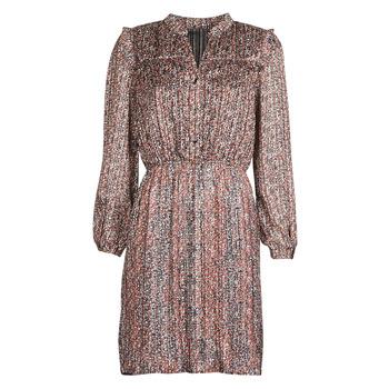 Υφασμάτινα Γυναίκα Κοντά Φορέματα Betty London NOUNO Bordeaux