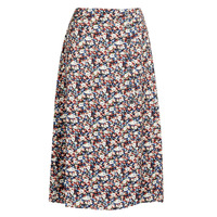 Υφασμάτινα Γυναίκα Φούστες Betty London NELENE Μπλέ / Multicolour