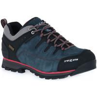 Παπούτσια Άνδρας Πεζοπορίας Trezeta HURRICANE EVO LOW Blu