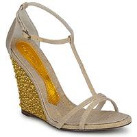Παπούτσια Γυναίκα Σανδάλια / Πέδιλα Magrit JOAQUINA Beige / DORE