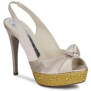 Παπούτσια Γυναίκα Σανδάλια / Πέδιλα Magrit IMPERIALI άσπρο / DORE