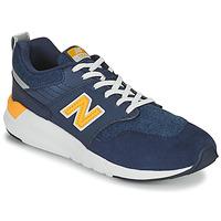 Παπούτσια Αγόρι Χαμηλά Sneakers New Balance YS009 Μπλέ