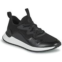 Παπούτσια Άνδρας Χαμηλά Sneakers MICHAEL Michael Kors NOLAN Black