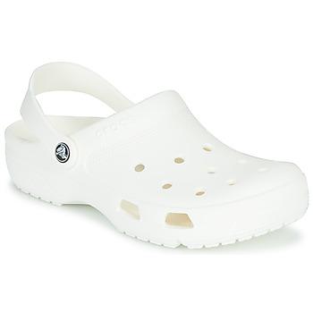 Παπούτσια Σαμπό Crocs COAST CLOG WHI Άσπρο