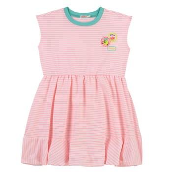 Υφασμάτινα Κορίτσι Κοντά Φορέματα Billieblush / Billybandit U12642-N54 Multicolour