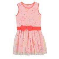 Υφασμάτινα Κορίτσι Κοντά Φορέματα Billieblush / Billybandit U12646-Z40 Ροζ