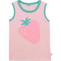 Υφασμάτινα Κορίτσι Αμάνικα / T-shirts χωρίς μανίκια Billieblush / Billybandit U15833-N54 Multicolour