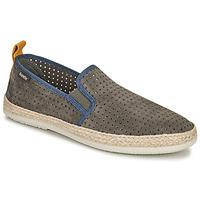 Παπούτσια Άνδρας Εσπαντρίγια Bamba By Victoria ANDRE ELASTICOS ANTELIN Grey