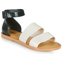 Παπούτσια Γυναίκα Σανδάλια / Πέδιλα Melissa MELISSA MODEL SANDAL Άσπρο / Black