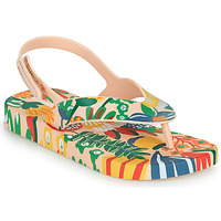 Παπούτσια Παιδί Σαγιονάρες Melissa MINI MELISSA & IPANEMA Multicolour