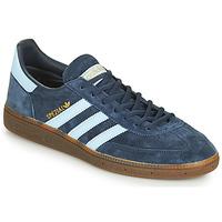 Παπούτσια Άνδρας Χαμηλά Sneakers adidas Originals HANDBALL SPEZIAL Μπλέ / Άσπρο