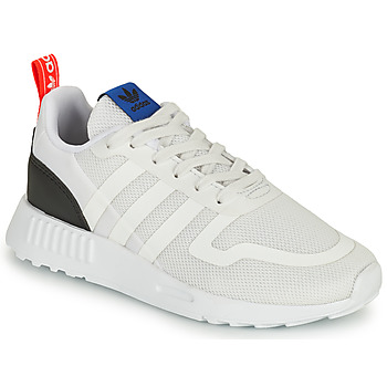Παπούτσια Παιδί Χαμηλά Sneakers adidas Originals SMOOTH RUNNER C Άσπρο / Black