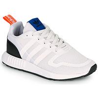 Παπούτσια Παιδί Χαμηλά Sneakers adidas Originals SMOOTH RUNNER J Άσπρο / Black