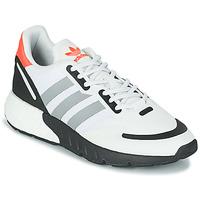 Παπούτσια Χαμηλά Sneakers adidas Originals ZX 1K BOOST Άσπρο / Grey