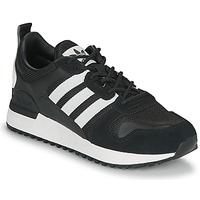 Παπούτσια Χαμηλά Sneakers adidas Originals ZX 700 HD Black / Άσπρο