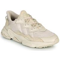Παπούτσια Χαμηλά Sneakers adidas Originals OZWEEGO Beige