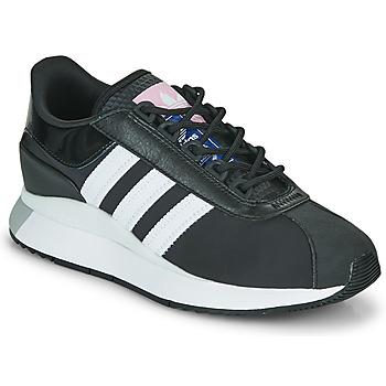 Παπούτσια Γυναίκα Χαμηλά Sneakers adidas Originals SL ANDRIDGE W Black