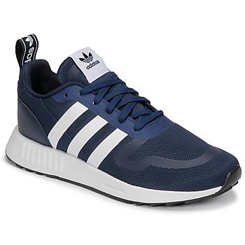 Παπούτσια Χαμηλά Sneakers adidas Originals SMOOTH RUNNER Marine