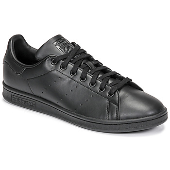 Παπούτσια Χαμηλά Sneakers adidas Originals STAN SMITH SUSTAINABLE Black