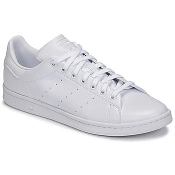 Παπούτσια Χαμηλά Sneakers adidas Originals STAN SMITH SUSTAINABLE Άσπρο