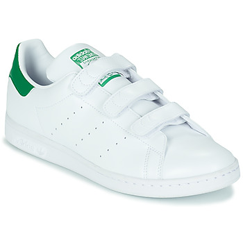 Παπούτσια Χαμηλά Sneakers adidas Originals STAN SMITH CF SUSTAINABLE Άσπρο / Green