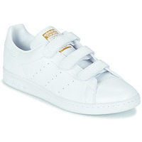Παπούτσια Χαμηλά Sneakers adidas Originals STAN SMITH CF SUSTAINABLE Άσπρο