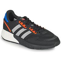 Παπούτσια Χαμηλά Sneakers adidas Originals ZX 1K BOOST Μπλέ / Grey