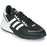 Παπούτσια Χαμηλά Sneakers adidas Originals ZX 1K BOOST Black / Άσπρο