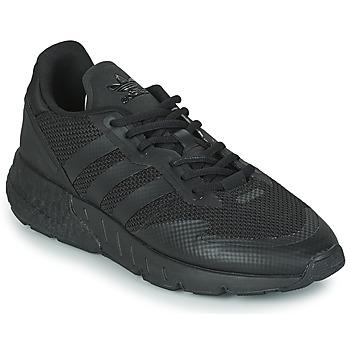 Παπούτσια Χαμηλά Sneakers adidas Originals ZX 1K BOOST Black