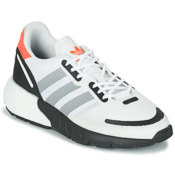 Παπούτσια Παιδί Χαμηλά Sneakers adidas Originals ZX 1K BOOST J Άσπρο / Grey