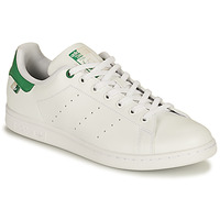 Παπούτσια Χαμηλά Sneakers adidas Originals STAN SMITH SUSTAINABLE Άσπρο / Green