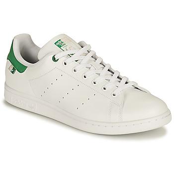Xαμηλά Sneakers adidas STAN SMITH SUSTAINABLE ΣΤΕΛΕΧΟΣ: Συνθετικό & ΕΠΕΝΔΥΣΗ: Ύφασμα & ΕΣ. ΣΟΛΑ: Ύφασμα & ΕΞ. ΣΟΛΑ: Καουτσούκ