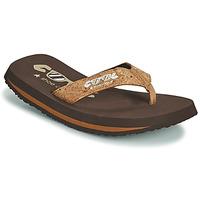 Παπούτσια Άνδρας Σαγιονάρες Cool shoe ORIGINAL Beige