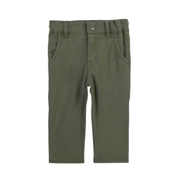 Υφασμάτινα Αγόρι παντελόνι παραλλαγής Timberland KIPPO Kaki
