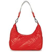 Τσάντες Γυναίκα Τσάντες ώμου Desigual BOLS_TAIPEI MEDLEY Rojo / Strawberry