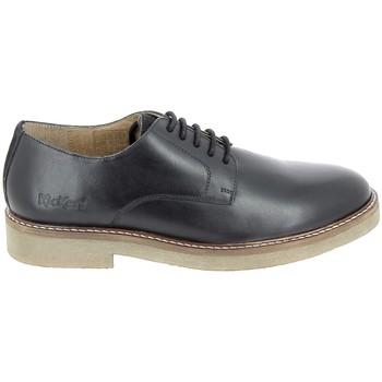 Παπούτσια Άνδρας Derby & Richelieu Kickers Oxbrok Noir Black